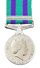 NEW GSM 2008 Miniature Medal