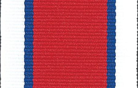 Hors De Combat Commemorative Medal Ribbon