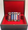 Full Size Commemorative Coronation Medal Set - Boxed